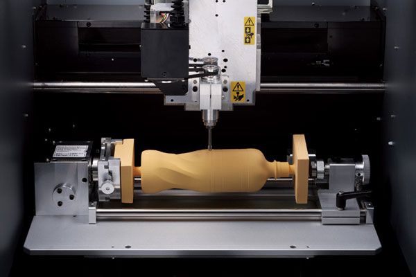 Roland Benchtop Milling Machines And Vinyl Cutters