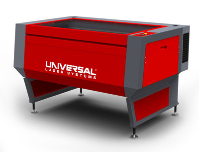 Laser cutters for schools universal laser systems amtek for Universal laser systems