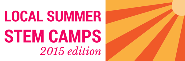 Local STEM Summer Camps to Know in 2015 - Amtek Company, Inc.