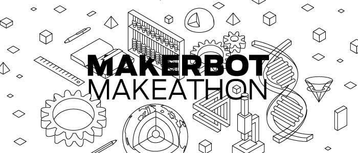 makerbot makeathon in washington  dc  june 18