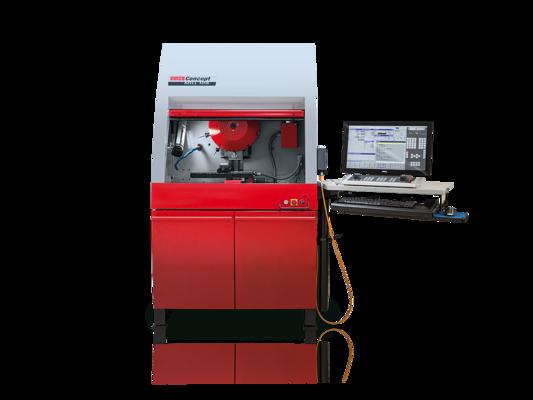 EMCO Industrial CNC Machine Training - Amtek Company, Inc