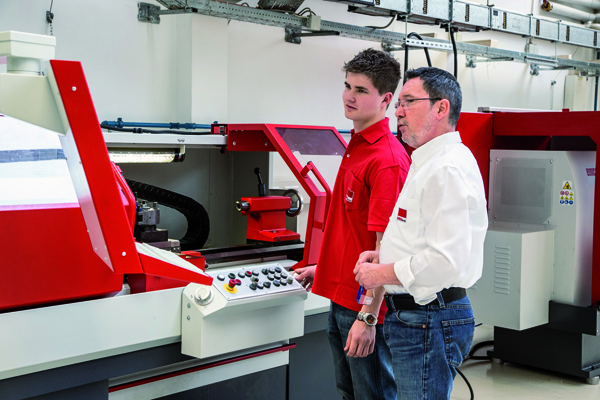 EMCO Siemens CNC Machining Package - Amtek Company, Inc