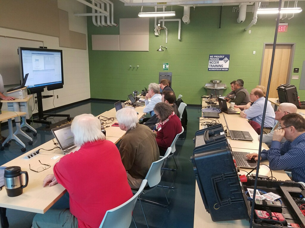 Plc And Vfd Systems Training Workshop Amtek Company Wiring Diagram At Bridgevalley Community Technical College