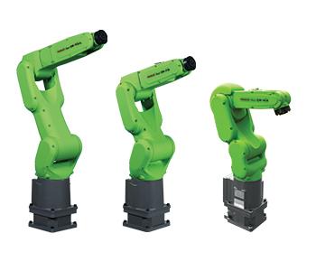 FANUC Industrial Robotics for Education | Amtek Company, Inc